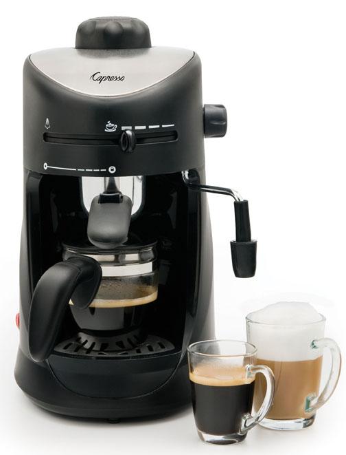 Capresso Espresso Machine